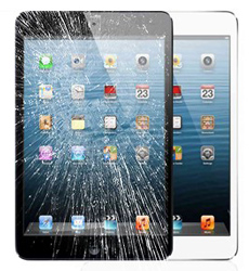 I Fix Cracked Screens iPad mini